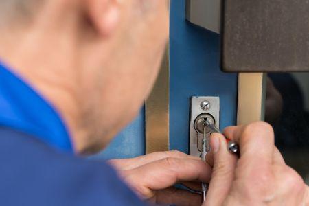 Commercial Locksmiths Sydney