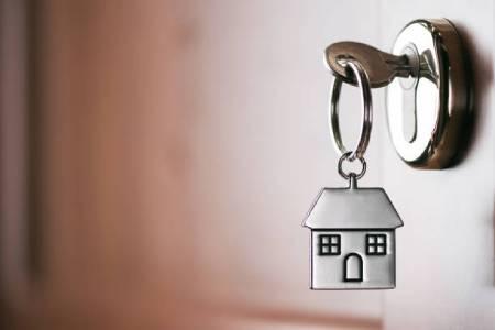 lost apartment keys